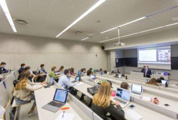 Doce grados de la Universidad de Navarra, entre los mejores de España, según el 'ranking' de 'El Mundo'