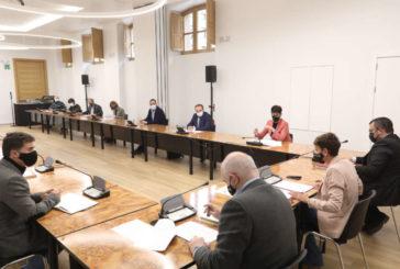 Chivite valora que Navarra asuma la sanidad penitenciaria con un coste anual de 2,1 millones de euros