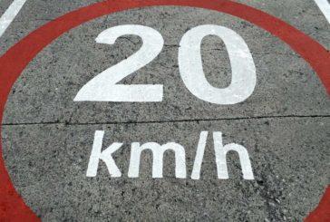 DGT: estos son los nuevos límites de velocidad que entran en vigor hoy