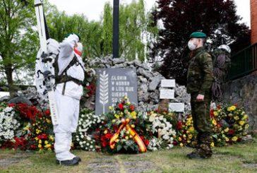 Los informes médicos vinculan la muerte del militar de Aizoain (Navarra) con la vacuna AstraZeneca