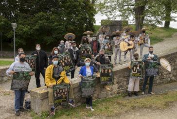 La segunda edición del festival online 'PamploSound' presenta diez temas interpretados por 58 artistas locales