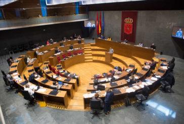 El Parlamento solicita informe a Comptos sobre los acuerdos del Gobierno de Navarra con Audenasa