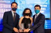 La Universidad de Navarra, premio a la mejor práctica académica en Transferencia de Conocimiento