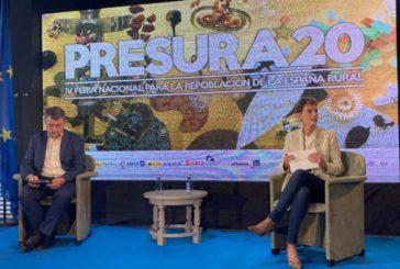 Chivite recuerda la importancia de legislar para los pueblos para promover un modelo de desarrollo territorial sostenible