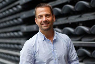Ramón Urdiáin, próximo director gerente de la empresa pública NICDO