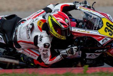 Vuelven a rugir los motores en el Circuito de Navarra en el Campeonato Interautonómico de Velocidad