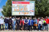 """""""Parque Comercial La Barrena"""" de Tudela contará con una línea de autobús"""
