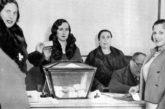 El derecho a voto de las mujeres españolas