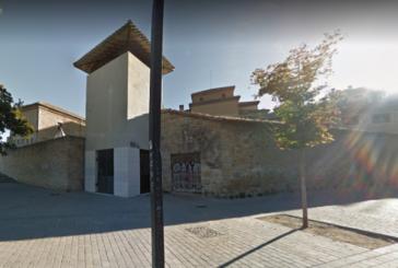 La Virgen de la O de Pamplona será el Santuario de la Vida