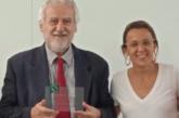 Elena Domínguez Garrido, nueva decana del Colegio Oficial de Biólogos