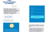 Alerta sobre nueva modalidad de fraude bancario