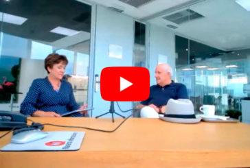 Pandemia, suicidio e ideación <br>Entrevista con Emilio Garrido