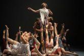La Compañía Nacional de Danza inaugura la temporada escénica del Museo Universidad de Navarra