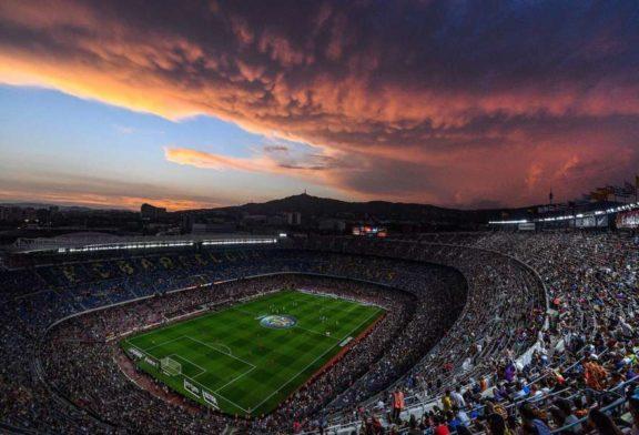 Así se organiza el fútbol español cada fin de semana