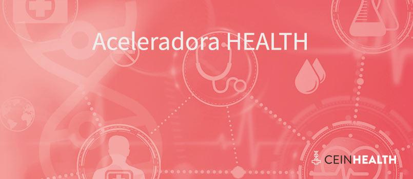La Aceleradora HEALTH se pone en marcha con seis proyectos en el ámbito de la salud