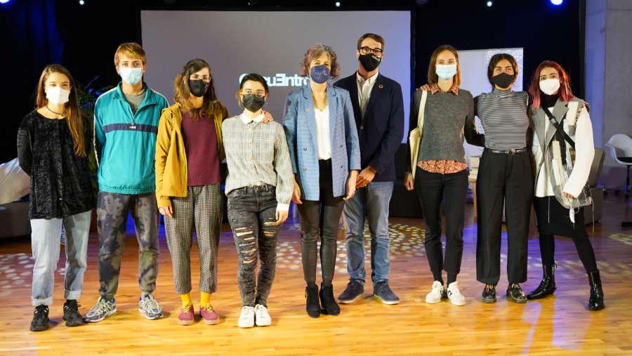 Ocho proyectos ganadores de los Encuentros de Arte Joven 2021 de Navarra