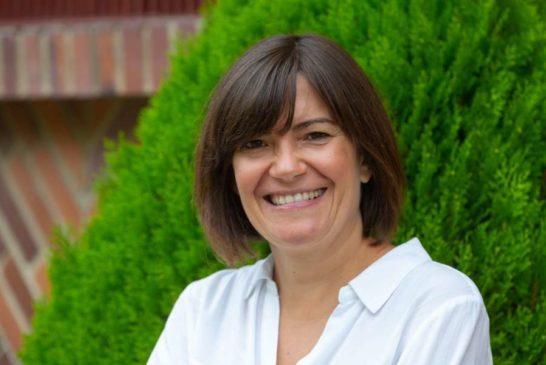 Una navarra, nueva vicepresidenta de la Sociedad Europea de Mutagénesis y Genómica Ambiental