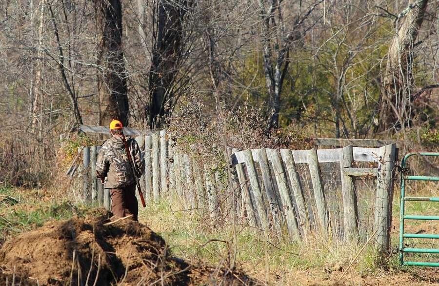 Fallecido un vecino de Cizur Mayor (Navarra) en un accidente de caza