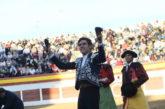 Triunfal cierre de temporada europea para Guillermo Hermoso de Mendoza