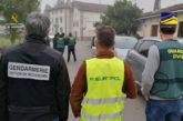 Detenidos en Navarra, Guipúzcoa y Vizcaya por trasladar inmigrantes ilegales a Francia