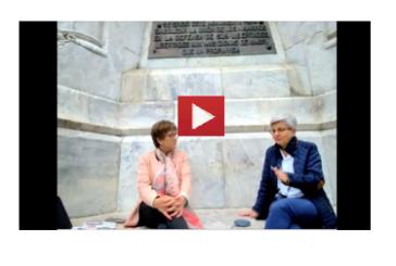 ¿Cárcel para los defensores de la vida y la mujer? <br> Entrevista a INÉS ABAD