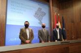 El «cuatripartito» aumenta la financiación de entidades locales y perjudica la capitalidad de Pamplona