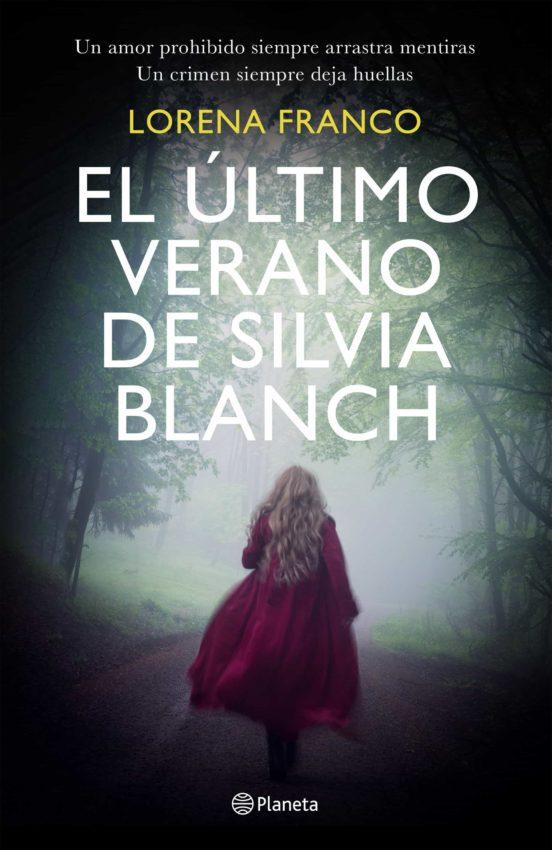 «El último verano de Silvia Blanch»